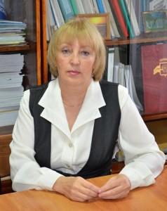 Байбикова Гульюзум Ахметовна