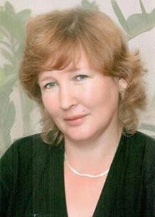 Курбатова Елена Михайловна